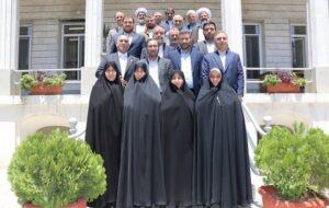 شورای وحدت فهرست نهایی کاندیداهای شهر تهران را منتشر کرد