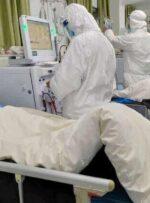 ۱۶۲ بیمار مشکوک کرونایی دربیمارستانهای کهگیلویه و بویراحمدبستری هستند