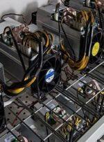 ۷۰۰ دستگاه استخراج ارز دیجیتال در کهگیلویه و بویراحمد کشف شد