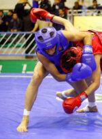 رقابت های ووشو انتخابی تیم ملی در یاسوج پایان یافت
