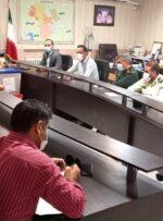 مدیر شبکه بهداشت: بیش از ۱۰ هزار تست کرونا در باشت انجام شد