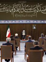 واکنش به ادعای تأخیر عامدانه روحانی در جلسه با رهبر انقلاب