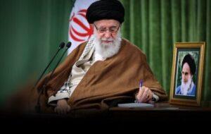 کل منطقه اسلامی، میدان سربرافراشتن مقاومت در مقابل شرارتهای آمریکا و همراهانش است