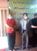 بازدید سر زده ریاست سازمان بهزیستی گچساران از مراکز ترک اعتیاد