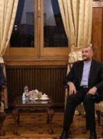 امیرعبداللهیان بر گسترش مناسبات ایران و لبنان تاکید کرد