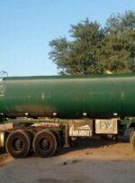 بیش از ۱۱میلیون لیتر نفت سفید در روستاهای کهگیلویه و بویراحمد توزیع شد