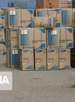 فرمانده انتظامی: پنج میلیارد ریال کالای قاچاق در گچساران کشف شد