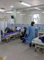 چهار بیمار کرونایی در کهگیلویه و بویراحمد جان باختند