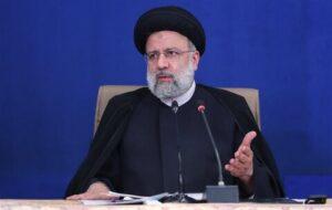 آیت الله رئیسی: شورایعالی فضای مجازی برای جبران عقبماندگیها باید فعالتر شود