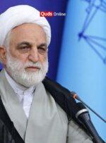 محسنی اژهای: عوامل ترور سردار سلیمانی و دانشمندان ایرانی جدیتر تعقیب شوند