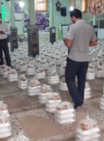 ۳۹۸ هزار پُرس غذای گرم بین نیازمندان کهگیلویهو بویراحمد توزیع شد